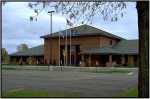 JP Coughlin Center