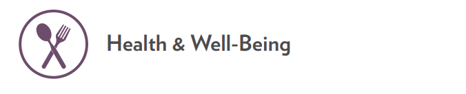 Health & Well-Being
