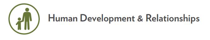 Human Development & Relationships